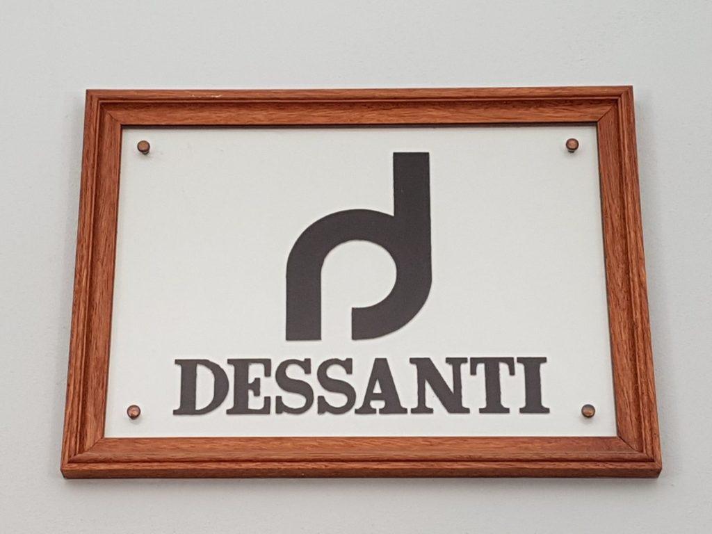 Logo Dessanti Sassari