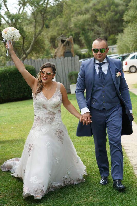 Matrimonio di Alessandro