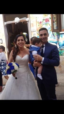 Matrimonio di Stefano