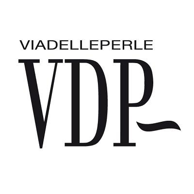 Logo Via Delle Perle